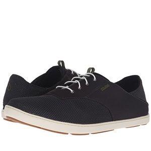 Men's Olukai Nohea Moku Slip On Sneakers 9.5